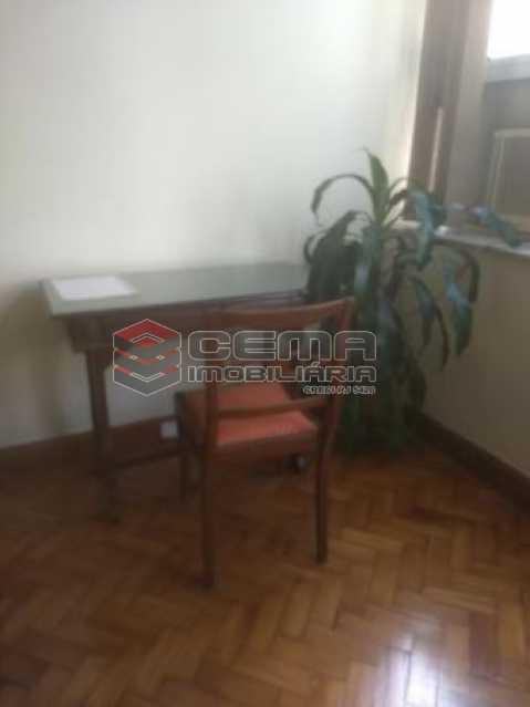 3 - Kitnet/Conjugado 33m² à venda Avenida Rio Branco,Centro RJ - R$ 231.000 - LAKI01068 - 4