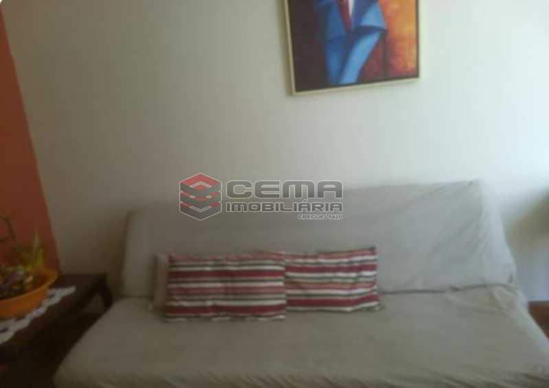 4 - Kitnet/Conjugado 33m² à venda Avenida Rio Branco,Centro RJ - R$ 231.000 - LAKI01068 - 5