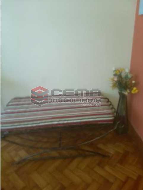 5 - Kitnet/Conjugado 33m² à venda Avenida Rio Branco,Centro RJ - R$ 231.000 - LAKI01068 - 6