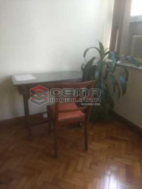 6 - Kitnet/Conjugado 33m² à venda Avenida Rio Branco,Centro RJ - R$ 231.000 - LAKI01068 - 7