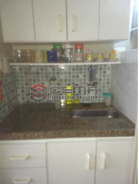 7 - Kitnet/Conjugado 33m² à venda Avenida Rio Branco,Centro RJ - R$ 231.000 - LAKI01068 - 8