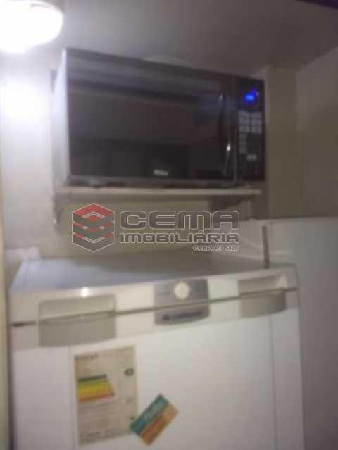 8 - Kitnet/Conjugado 33m² à venda Avenida Rio Branco,Centro RJ - R$ 231.000 - LAKI01068 - 9
