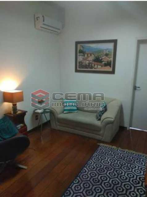 2 - Apartamento À Venda Largo São Francisco de Paula,Centro RJ - R$ 245.000 - LAAP12081 - 4