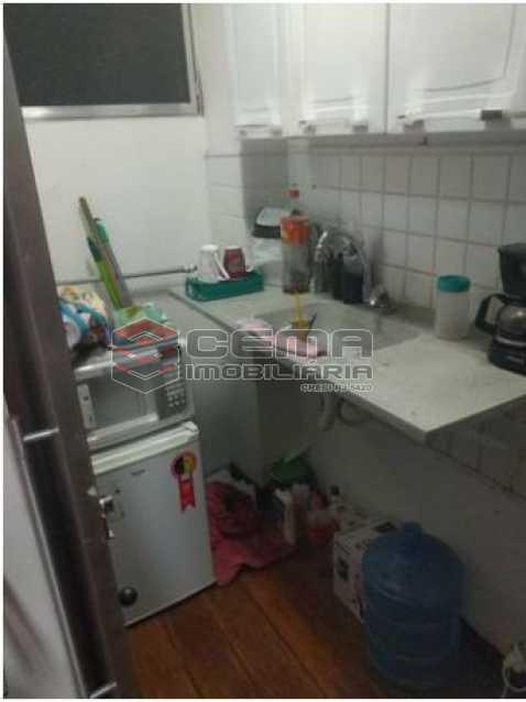 3 - Apartamento À Venda Largo São Francisco de Paula,Centro RJ - R$ 245.000 - LAAP12081 - 5
