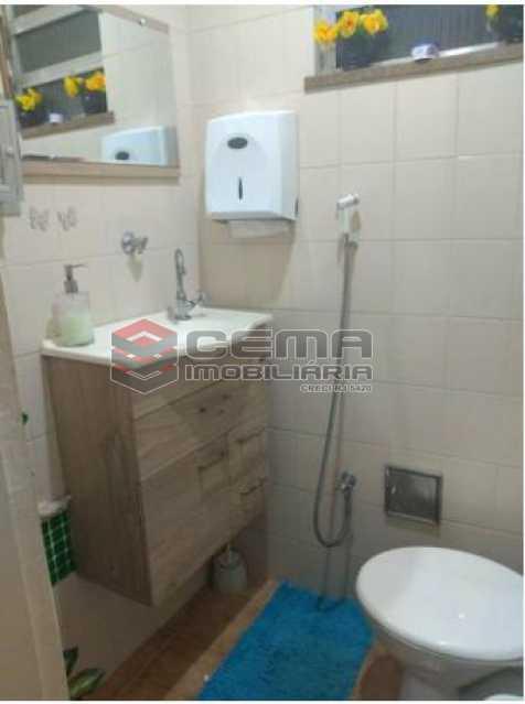 5 - Apartamento À Venda Largo São Francisco de Paula,Centro RJ - R$ 245.000 - LAAP12081 - 7