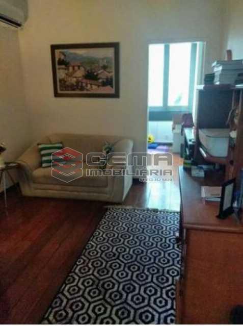6 - Apartamento À Venda Largo São Francisco de Paula,Centro RJ - R$ 245.000 - LAAP12081 - 1