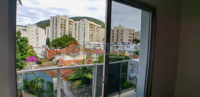 vista suite  - Apartamento Para Alugar - Humaitá - Rio de Janeiro - RJ - LAAP23657 - 11