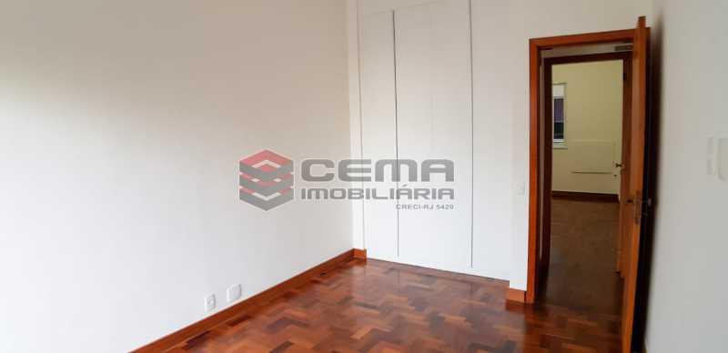 quarto2 - Apartamento Para Alugar - Humaitá - Rio de Janeiro - RJ - LAAP23657 - 16