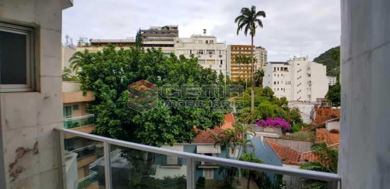 vista suite - Venda 2 quartos Humaitá - LAAP23659 - 11