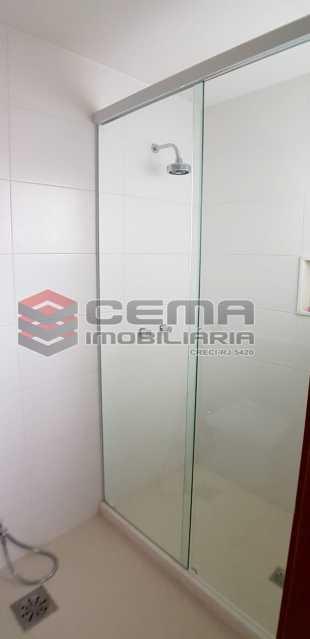 suite - Venda 2 quartos Humaitá - LAAP23659 - 15