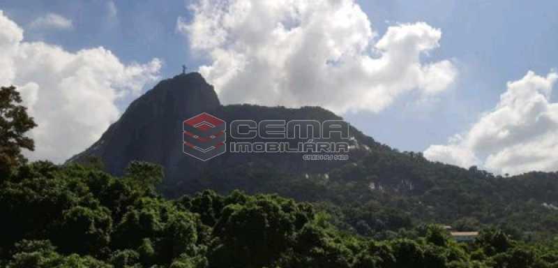 6 - Apartamento À Venda - Humaitá - Rio de Janeiro - RJ - LAAP23664 - 8