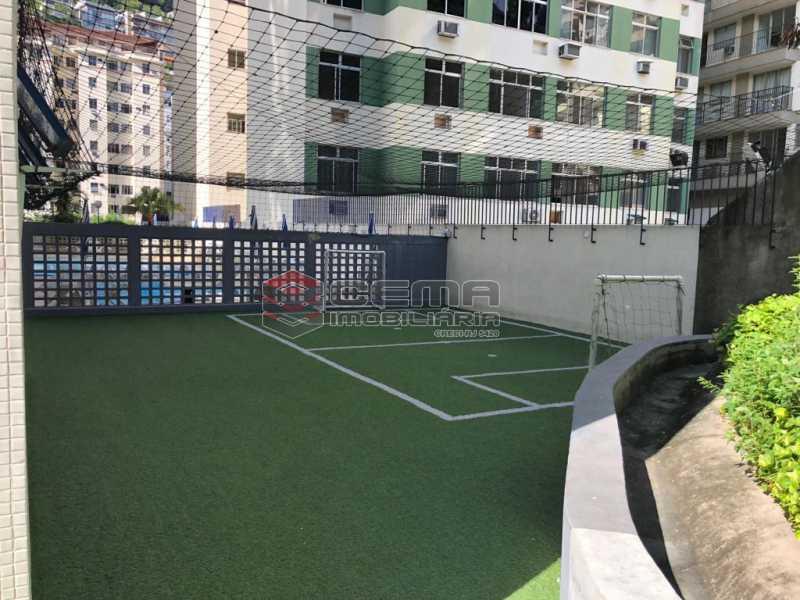 16 - Apartamento À Venda - Humaitá - Rio de Janeiro - RJ - LAAP23664 - 14