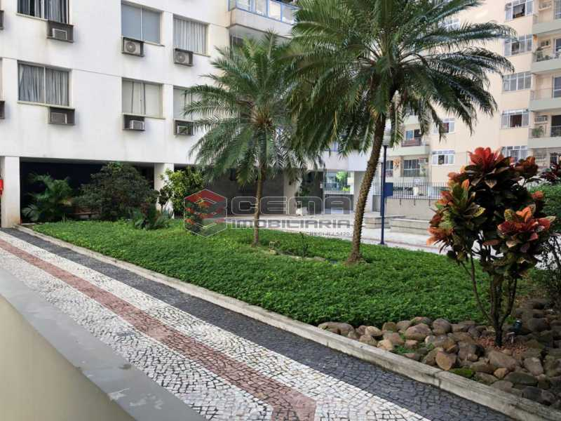 20 - Apartamento À Venda - Humaitá - Rio de Janeiro - RJ - LAAP23664 - 16