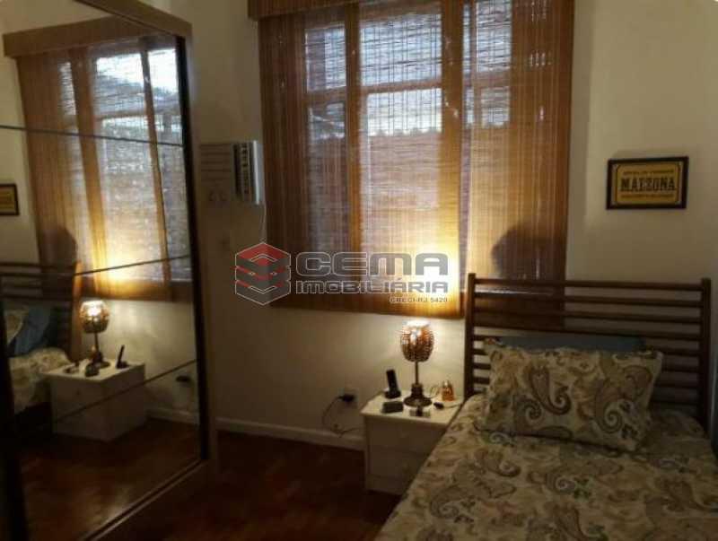 Quarto - Apartamento 1 quarto à venda Centro RJ - R$ 499.000 - LAAP12086 - 4