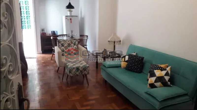 Sala - Apartamento 1 quarto à venda Centro RJ - R$ 499.000 - LAAP12086 - 5