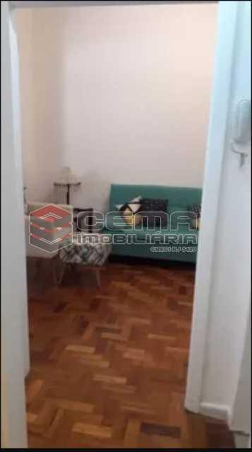 Sala - Apartamento 1 quarto à venda Centro RJ - R$ 499.000 - LAAP12086 - 7
