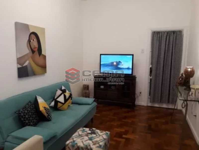 Sala - Apartamento 1 quarto à venda Centro RJ - R$ 499.000 - LAAP12086 - 10