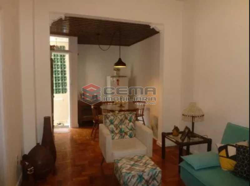 Sala - Apartamento 1 quarto à venda Centro RJ - R$ 499.000 - LAAP12086 - 11