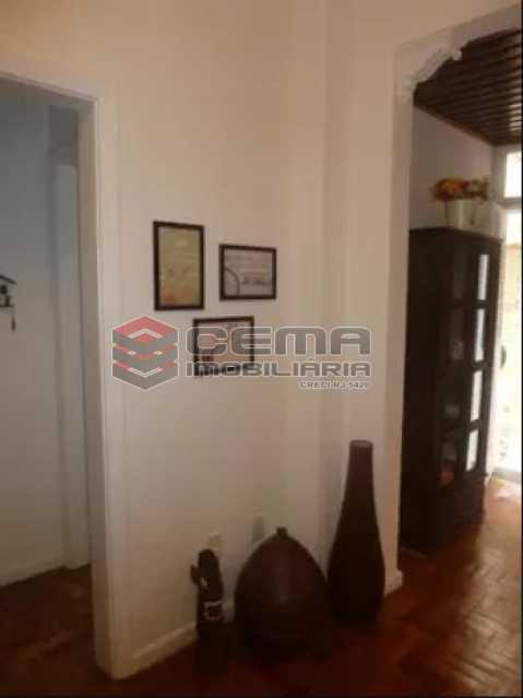 Sala - Apartamento 1 quarto à venda Centro RJ - R$ 499.000 - LAAP12086 - 12