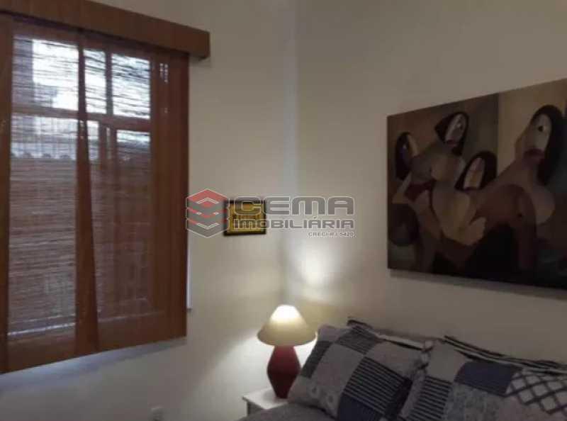 Qurto - Apartamento 1 quarto à venda Centro RJ - R$ 499.000 - LAAP12086 - 14