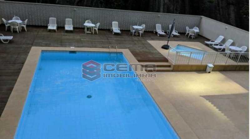 2 - Apartamento 3 quartos à venda Flamengo, Zona Sul RJ - R$ 1.780.000 - LAAP33135 - 3