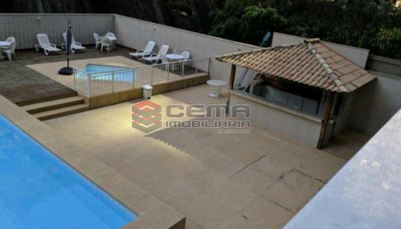 3 - Apartamento 3 quartos à venda Flamengo, Zona Sul RJ - R$ 1.780.000 - LAAP33135 - 4