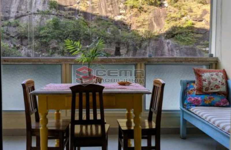 4 - Apartamento 3 quartos à venda Flamengo, Zona Sul RJ - R$ 1.780.000 - LAAP33135 - 6