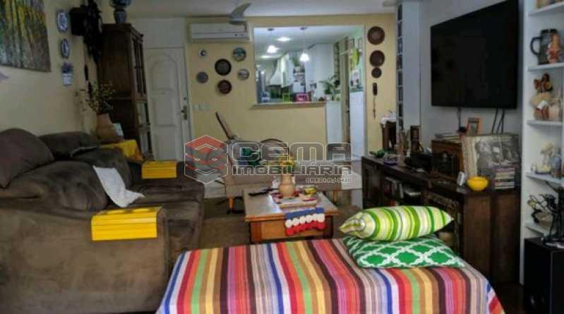5 - Apartamento 3 quartos à venda Flamengo, Zona Sul RJ - R$ 1.780.000 - LAAP33135 - 1
