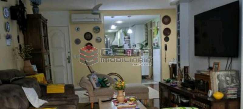 6 - Apartamento 3 quartos à venda Flamengo, Zona Sul RJ - R$ 1.780.000 - LAAP33135 - 7