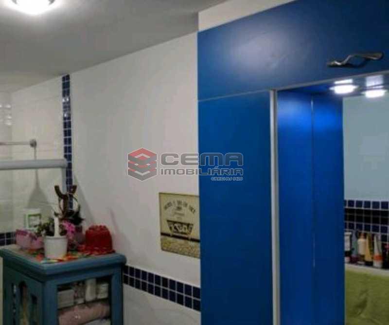 8 - Apartamento 3 quartos à venda Flamengo, Zona Sul RJ - R$ 1.780.000 - LAAP33135 - 9