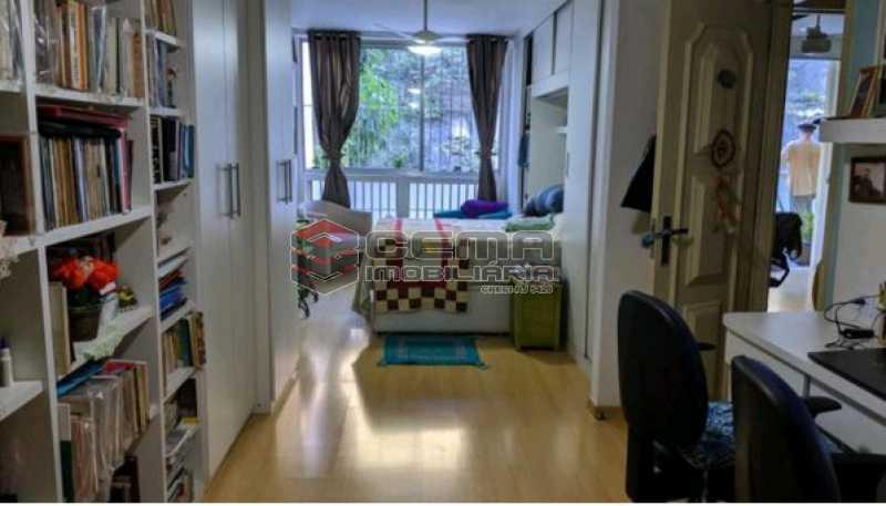 9 - Apartamento 3 quartos à venda Flamengo, Zona Sul RJ - R$ 1.780.000 - LAAP33135 - 10