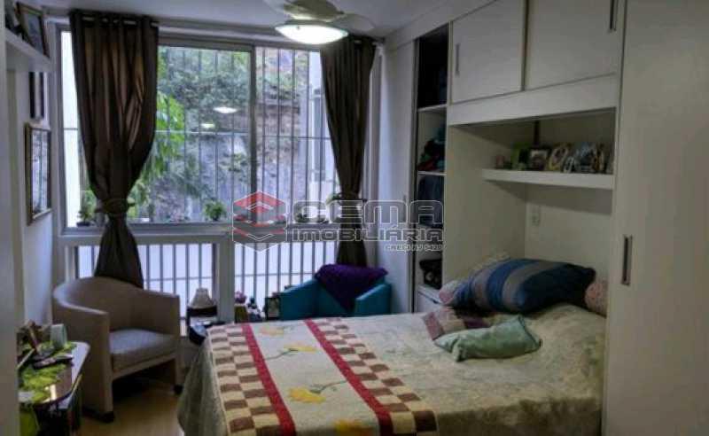 10 - Apartamento 3 quartos à venda Flamengo, Zona Sul RJ - R$ 1.780.000 - LAAP33135 - 11