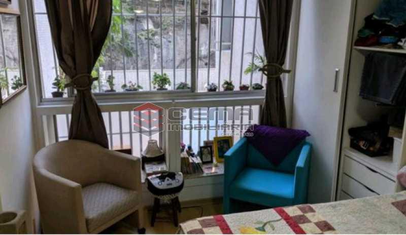 11 - Apartamento 3 quartos à venda Flamengo, Zona Sul RJ - R$ 1.780.000 - LAAP33135 - 12