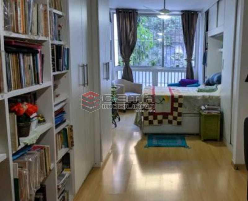 12 - Apartamento 3 quartos à venda Flamengo, Zona Sul RJ - R$ 1.780.000 - LAAP33135 - 13