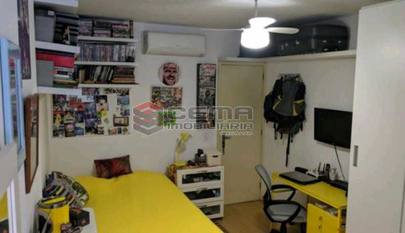 13 - Apartamento 3 quartos à venda Flamengo, Zona Sul RJ - R$ 1.780.000 - LAAP33135 - 14