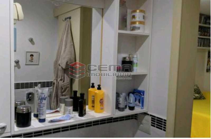 14 - Apartamento 3 quartos à venda Flamengo, Zona Sul RJ - R$ 1.780.000 - LAAP33135 - 15
