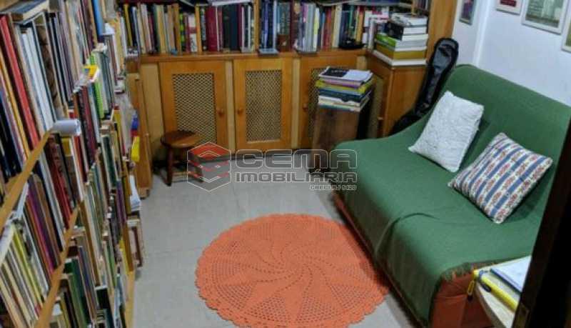 16 - Apartamento 3 quartos à venda Flamengo, Zona Sul RJ - R$ 1.780.000 - LAAP33135 - 17