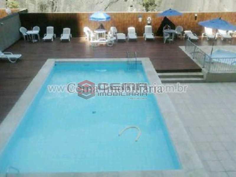 20 - Apartamento 3 quartos à venda Flamengo, Zona Sul RJ - R$ 1.780.000 - LAAP33135 - 19