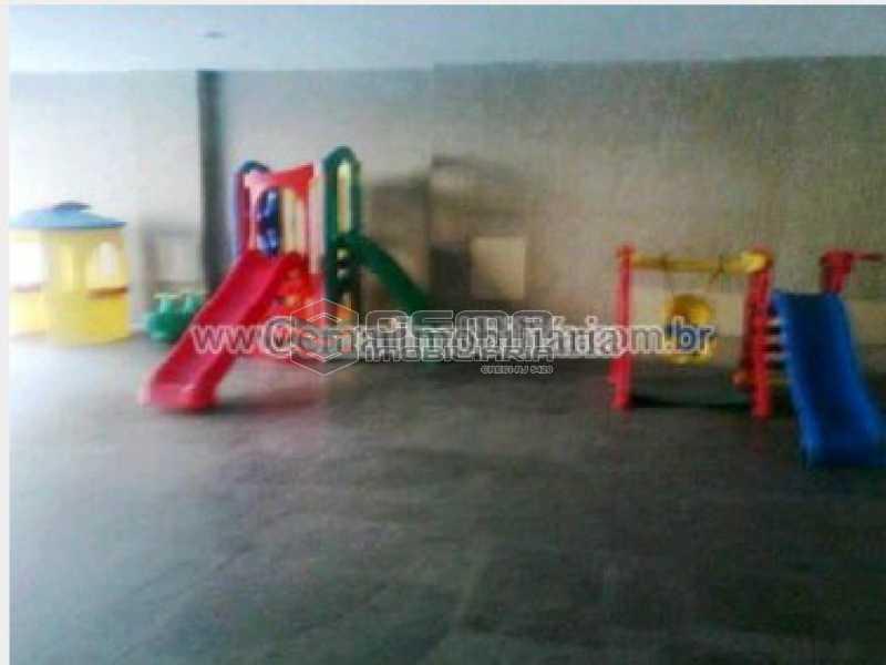 22 - Apartamento 3 quartos à venda Flamengo, Zona Sul RJ - R$ 1.780.000 - LAAP33135 - 21