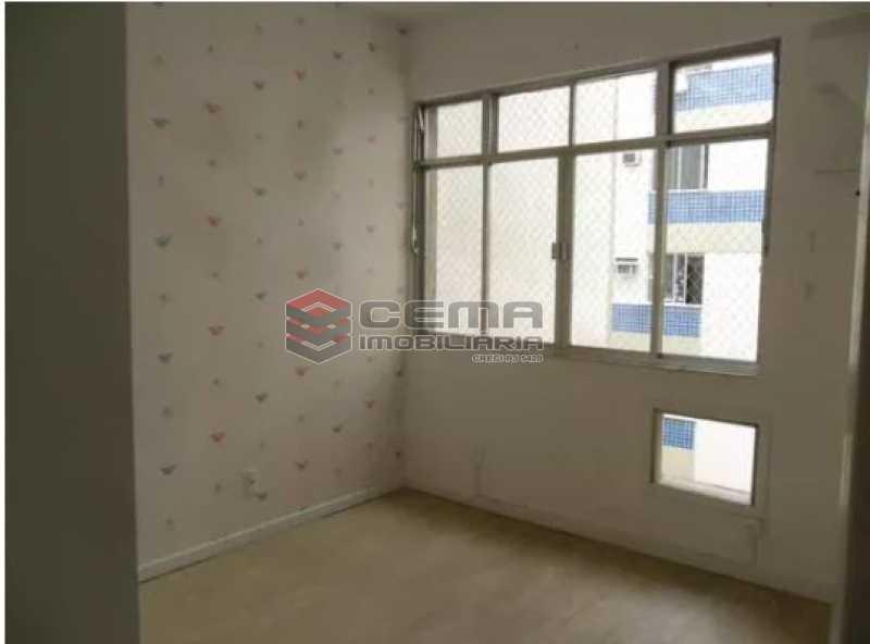 quarto 1 - Apartamento À Venda - Laranjeiras - Rio de Janeiro - RJ - LAAP23672 - 6