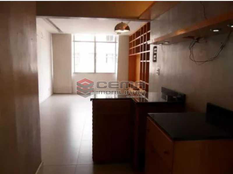 cozinha - Apartamento À Venda - Laranjeiras - Rio de Janeiro - RJ - LAAP23672 - 16