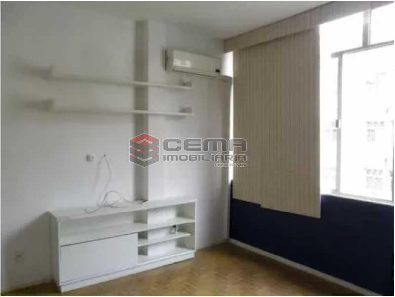 quarto 2 - Apartamento À Venda - Laranjeiras - Rio de Janeiro - RJ - LAAP23672 - 8