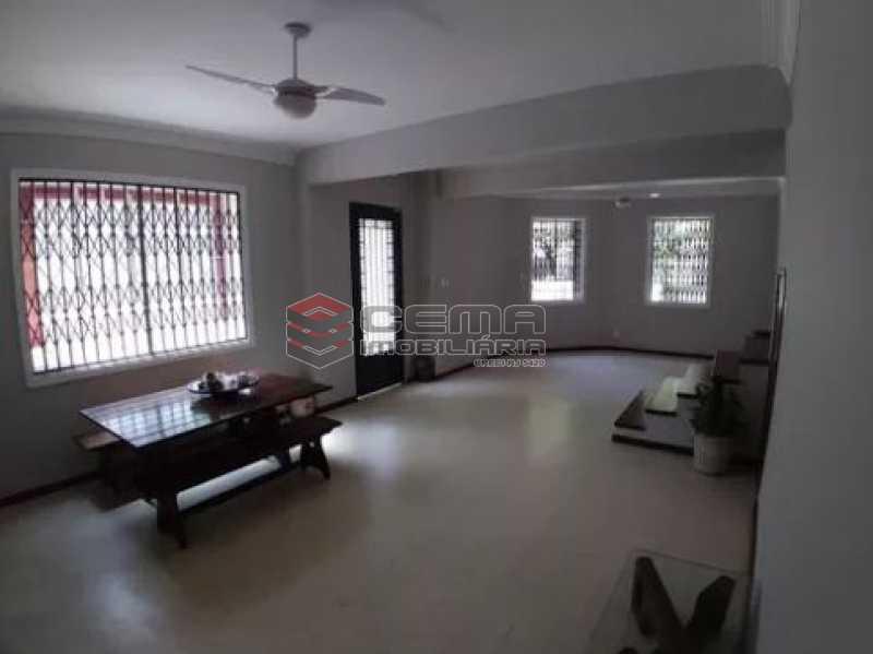 4 - Casa 4 Quartos À Venda Urca, Zona Sul RJ - R$ 3.500.000 - LACA40082 - 1