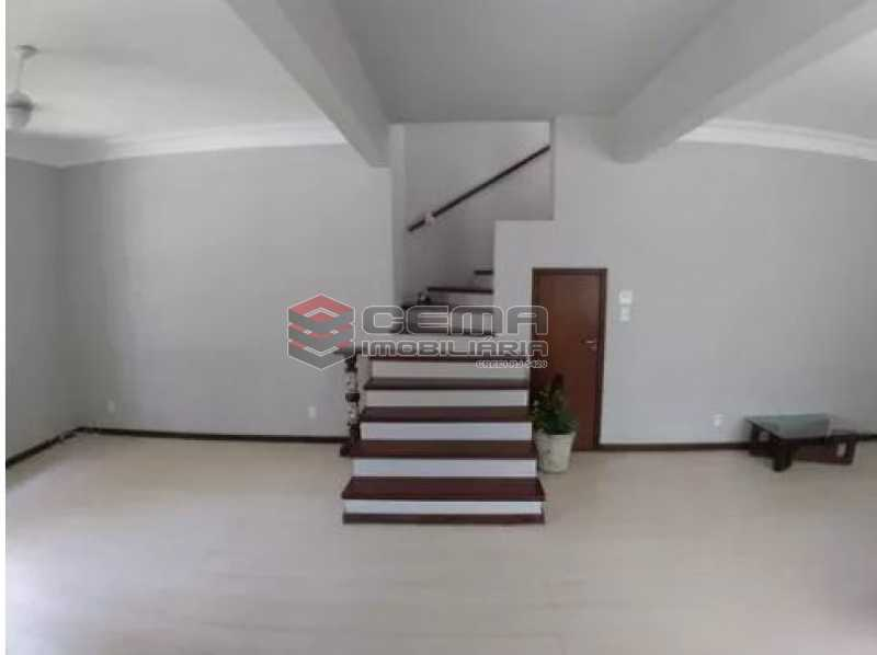 5 - Casa 4 Quartos À Venda Urca, Zona Sul RJ - R$ 3.500.000 - LACA40082 - 3