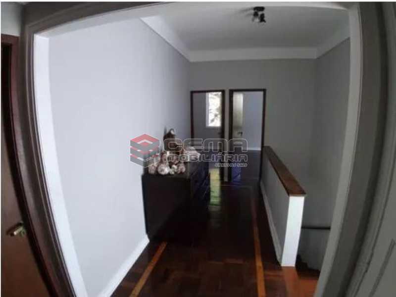 6 - Casa 4 Quartos À Venda Urca, Zona Sul RJ - R$ 3.500.000 - LACA40082 - 4