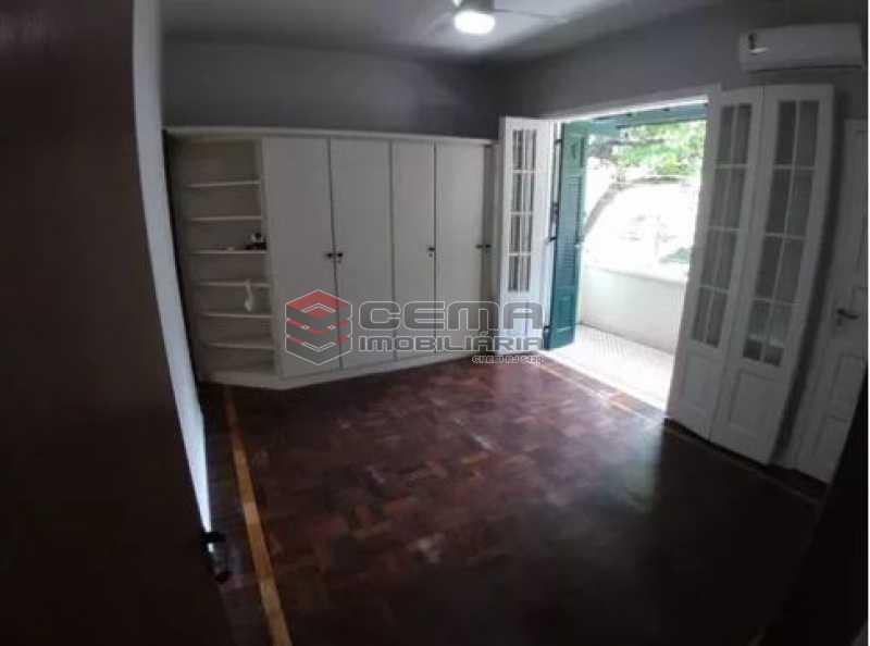 7 - Casa 4 Quartos À Venda Urca, Zona Sul RJ - R$ 3.500.000 - LACA40082 - 5