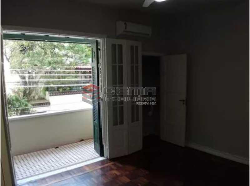 8 - Casa 4 Quartos À Venda Urca, Zona Sul RJ - R$ 3.500.000 - LACA40082 - 6