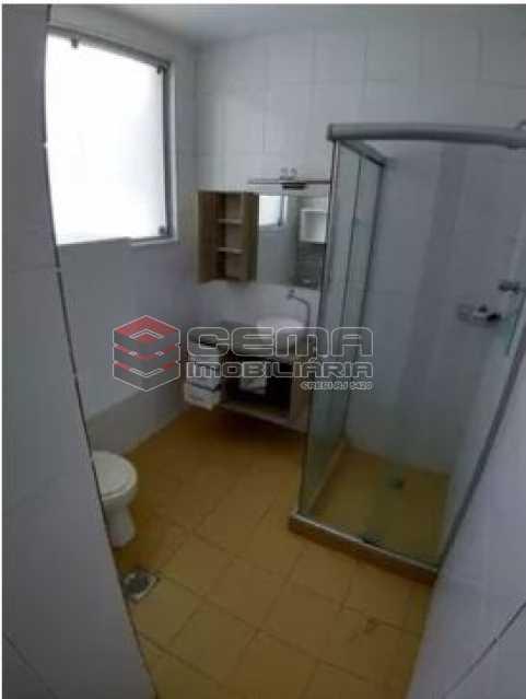 9 - Casa À Venda - Urca - Rio de Janeiro - RJ - LACA40082 - 7