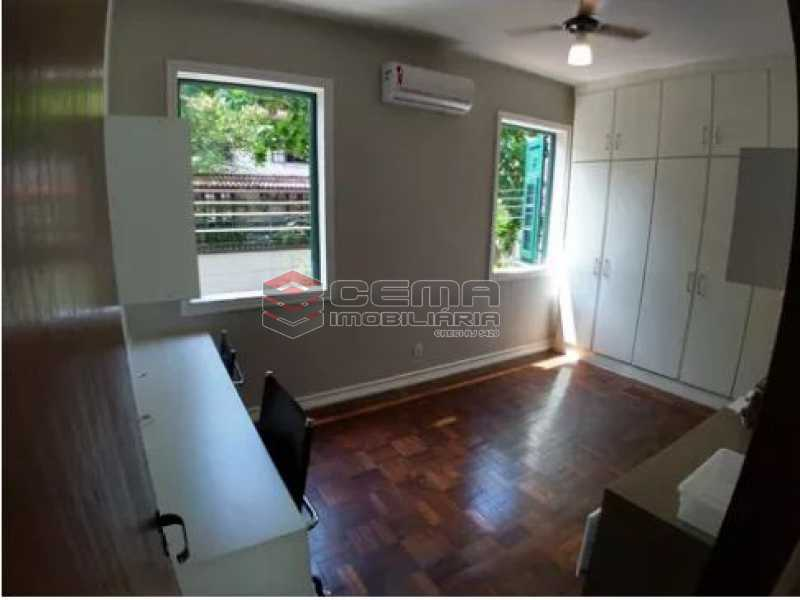 10 - Casa 4 Quartos À Venda Urca, Zona Sul RJ - R$ 3.500.000 - LACA40082 - 8