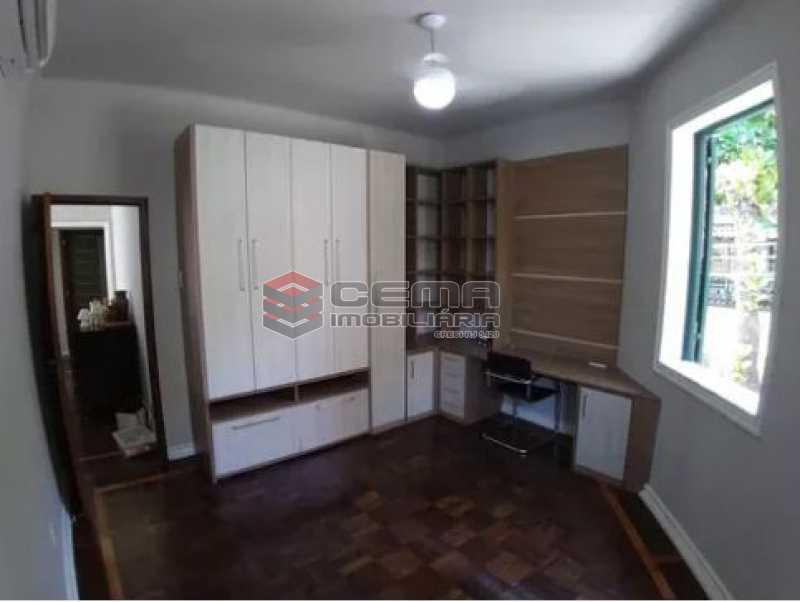 12 - Casa 4 Quartos À Venda Urca, Zona Sul RJ - R$ 3.500.000 - LACA40082 - 10